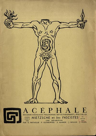 16 Acephale