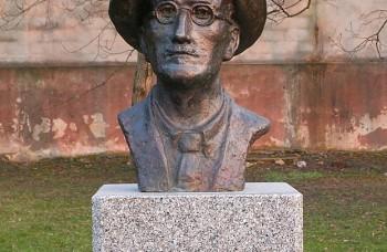 Prvi prevod Kamerne muzike Džejmsa Džojsa na srpski jezik