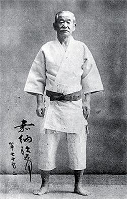 džigoro kano