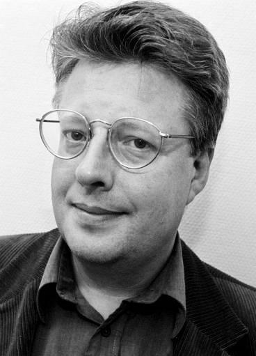 Stig Larson (1954–2004)