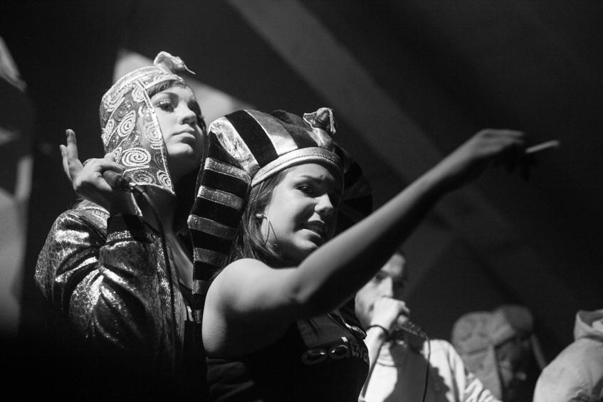 Sa nastupa Mimi Mercedez u Dragostru, 2015 (Foto: Nemanja Knežević, preuzeto sa portala beforeafter.rs)