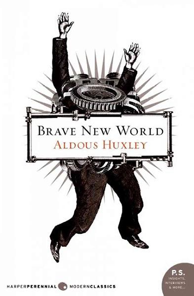Vrli novi svet