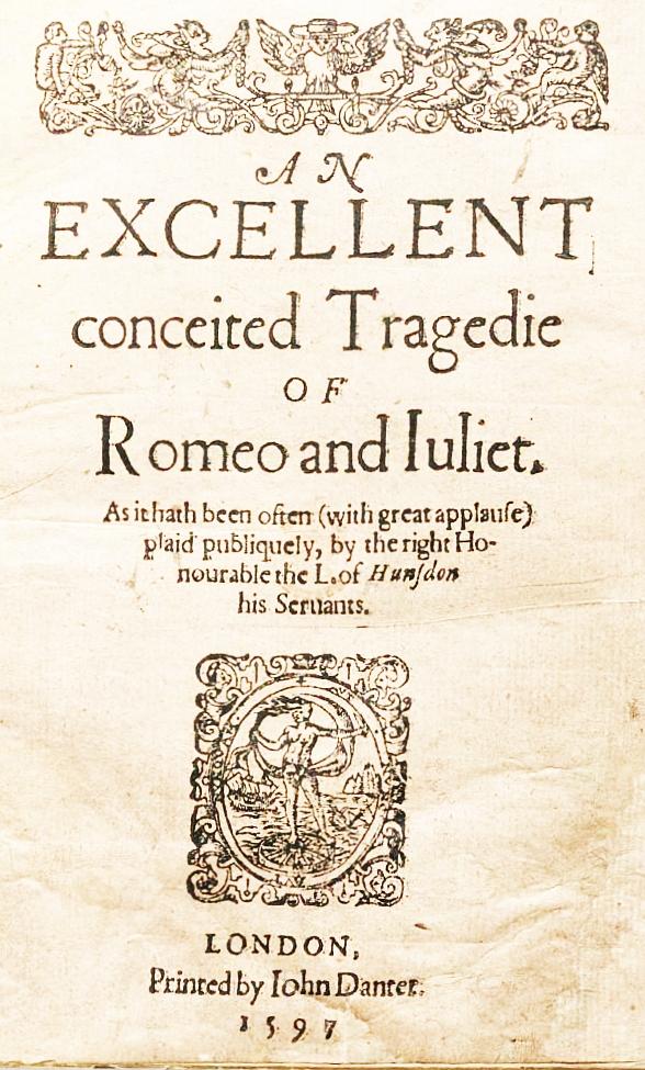 Romeo i Julija - Vilijem Šekspir