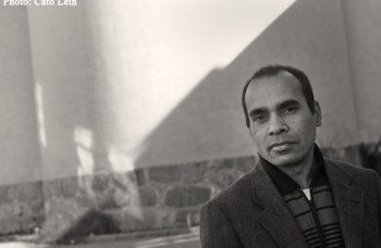 Anisur Rahman (Photo: Cato Lein)