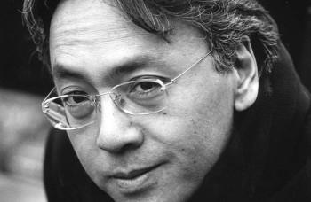 Kazuo Išiguro