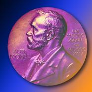 Nobelova nagrada za književnost