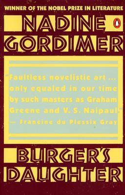 """Burgerova kći"", Nadin Gordimer"
