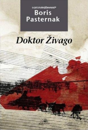 """""""Doktor živago"""", Boris Pasternak"""