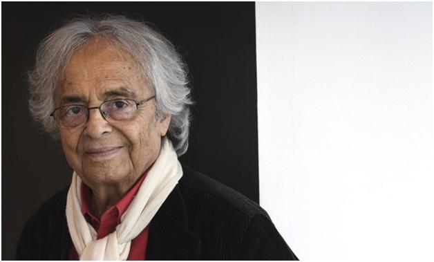 Sirijski pesnik Adonis godinama je već favorit za Nobela. Sada su njegove pesme o ratu u Siriji zastrašujuće aktuelne. (Izvor: Frederik Sandberg/TT)