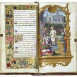 srednjovekovna knjiga