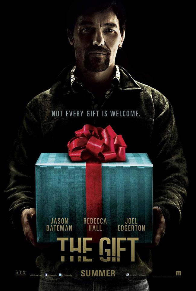 the gift, filmski poklon
