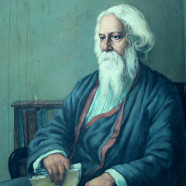 Rabidranat Tagore
