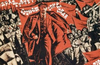oktobarska revolucija