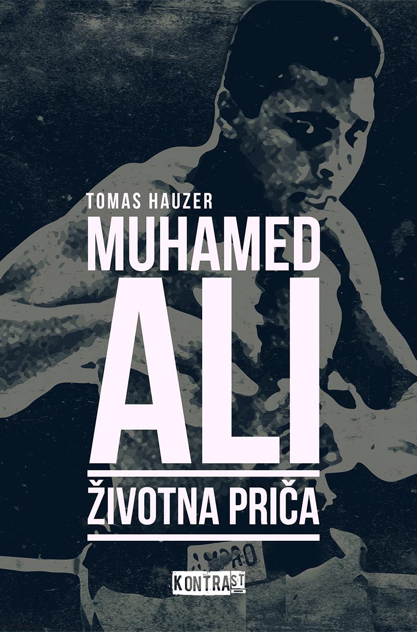 Biografija Muhameda Alija