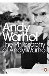 warhol-philosophy