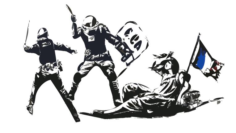 Francuska, revolucija