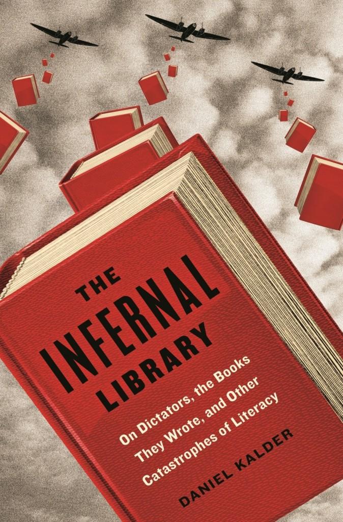 Paklena biblioteka, knjiga Danijela Kaldera