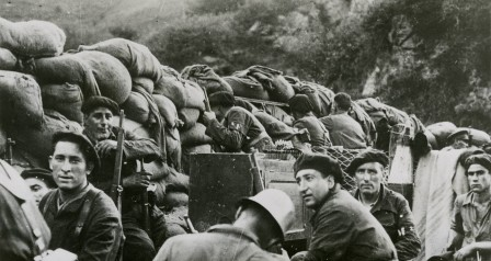 španski građanski rat