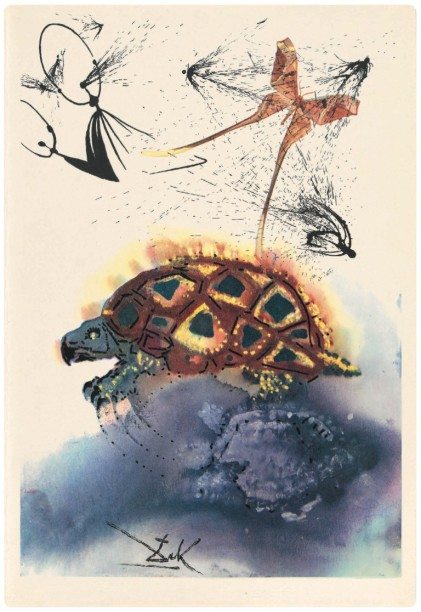 Priče lažne kornjače